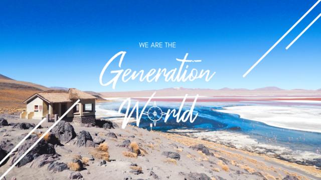 Generation World