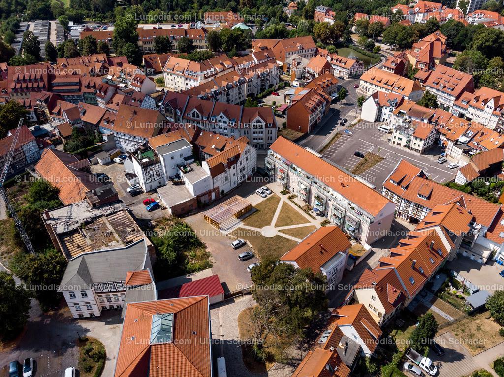 10049-51224 - Altstadt von Halberstadt
