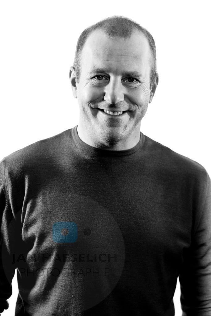 Heino Ferch | Heino Ferch - Fototermin am 06.02.2009 in Hamburg zum ZDF Dreiteiler
