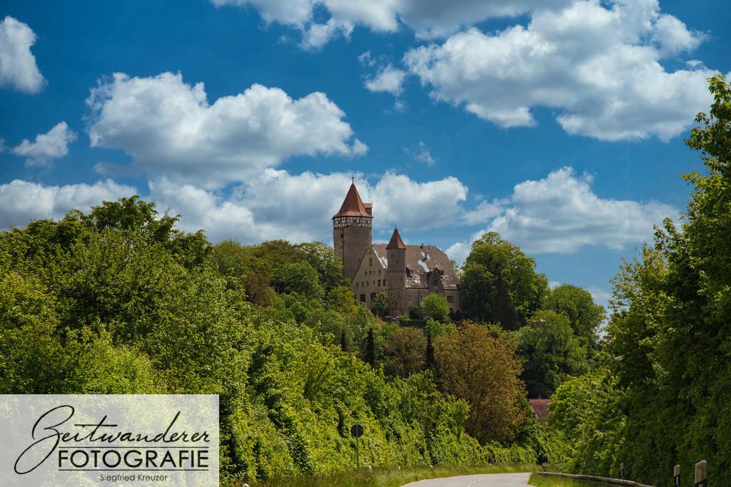 Burg Möckmühl