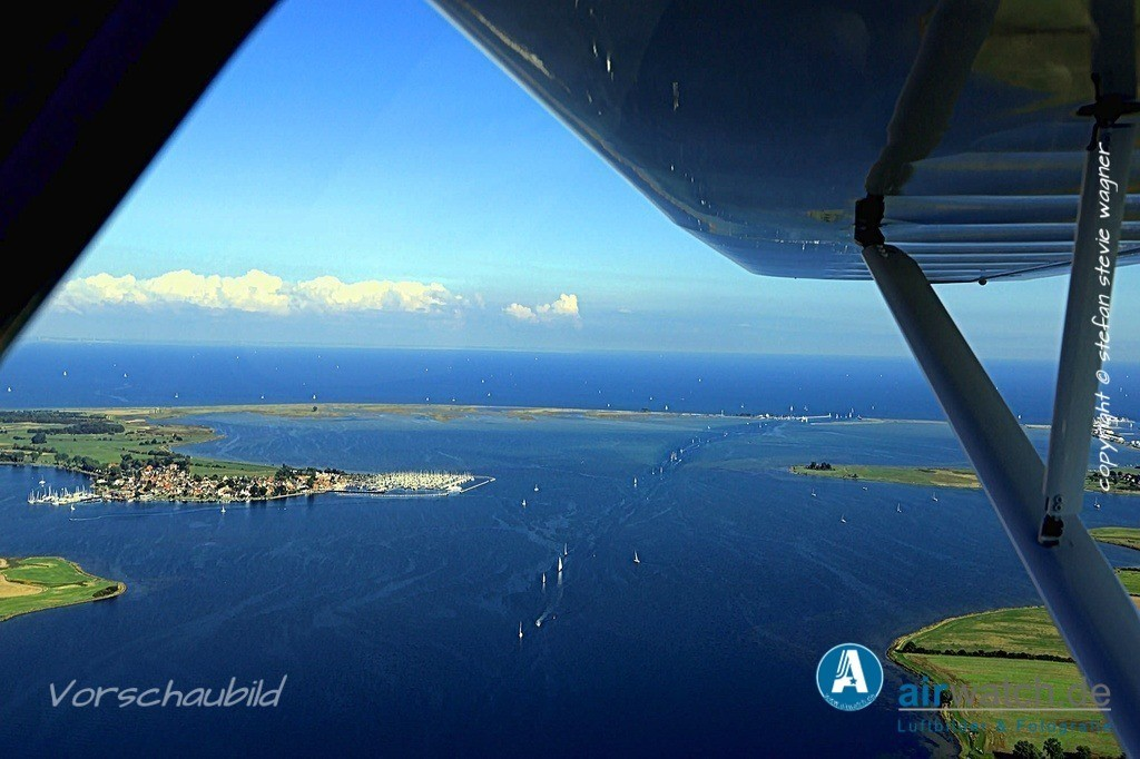 Luftbild Schleimünde, Lotseninsel, Treffpunkt von Schlei & Ostsee   Luftbild Schleimünde, Lotseninsel, Treffpunkt von Schlei & Ostsee • max. 6240 x 4160 pix