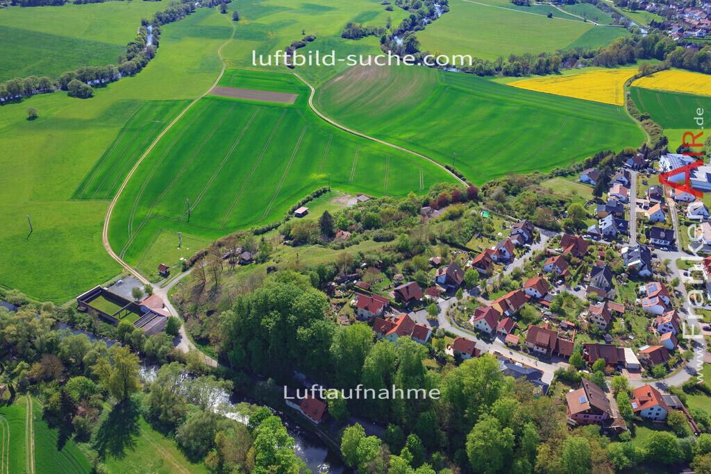 luftbild-marktzeuln-17-275 | Luftbild von  Marktzeuln - Luftaufnahme wurde 2017 von https://frankenair.de mittels Flugzeug (keine Drohne) erstellt - die Geschenkidee