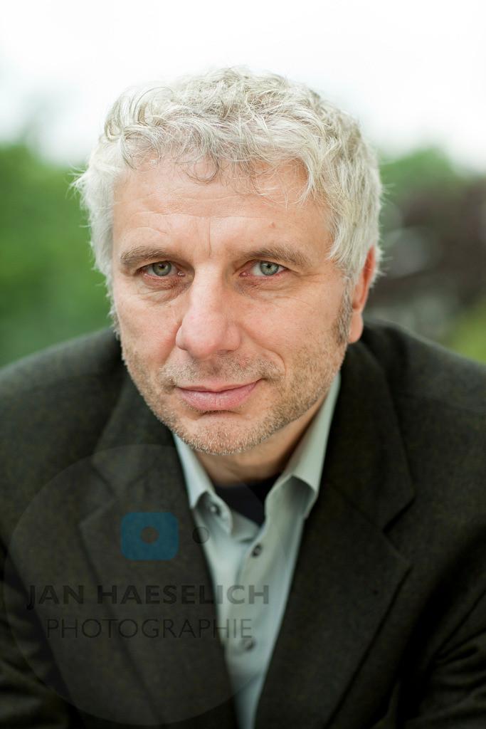 Udo Wachtveitl | Fototermin in Hamburg am 19.08.2010 zum Tatort des Bayrischen Rundfunks in Hamburg. Nächster BR Tatort