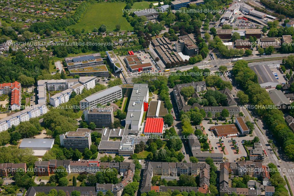 ES10058566 | Bildungspark Essen,  Essen, Ruhrgebiet, Nordrhein-Westfalen, Germany, Europa, Foto: hans@blossey.eu, 29.05.2010