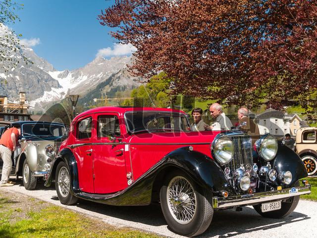 06239177 | Oldtimer in Obwalden, 2010
