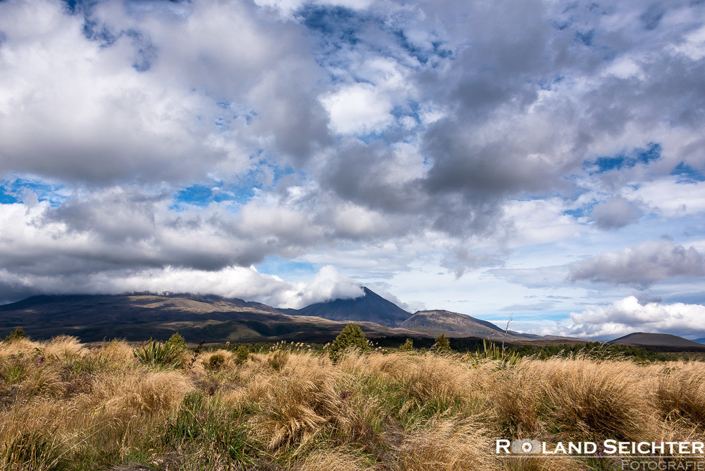 Tongariro National Park 2