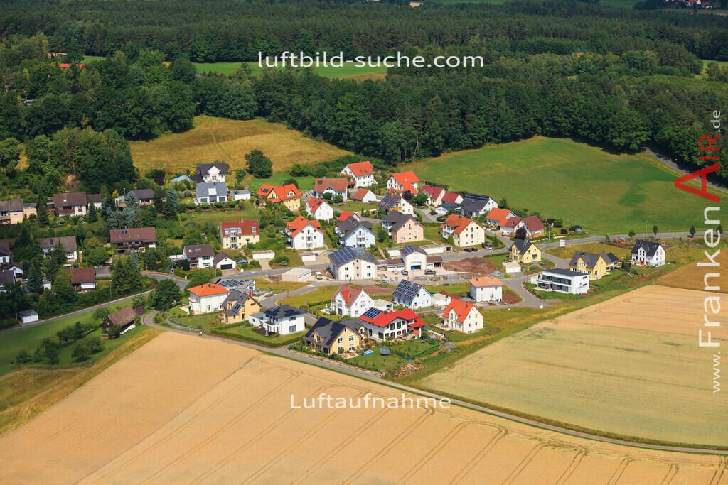 burghaig-kulmbach-2014-811 | Luftbild von Burghaig Kulmbach - Luftaufnahme wurde 2014 von https://frankenair.de mittels Flugzeug (keine Drohne) erstellt - die Geschenkidee