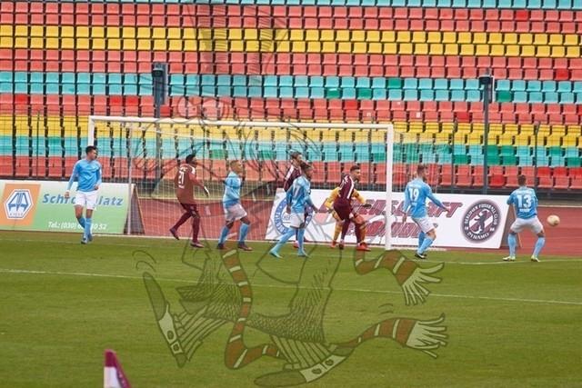 BFC Dynamo vs. FC Viktoria 89 055