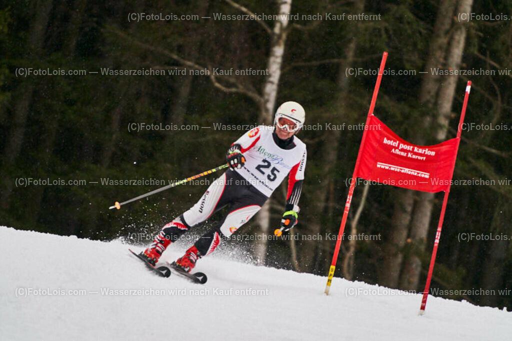 148_SteirMastersJugendCup_Harrer Wolfgang | (C) FotoLois.com, Alois Spandl, Atomic - Steirischer MastersCup 2020 und Energie Steiermark - Jugendcup 2020 in der SchwabenbergArena TURNAU, Wintersportclub Aflenz, Sa 4. Jänner 2020.