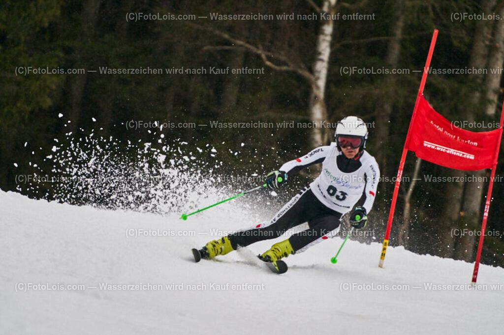 328_SteirMastersJugendCup_Koeck Albert   (C) FotoLois.com, Alois Spandl, Atomic - Steirischer MastersCup 2020 und Energie Steiermark - Jugendcup 2020 in der SchwabenbergArena TURNAU, Wintersportclub Aflenz, Sa 4. Jänner 2020.