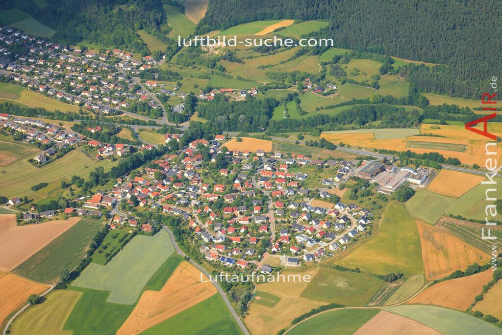 forstlahm-kulmbach-2014-796   Luftbild von Forstlahm Kulmbach - Luftaufnahme wurde 2014 von https://frankenair.de mittels Flugzeug (keine Drohne) erstellt - die Geschenkidee