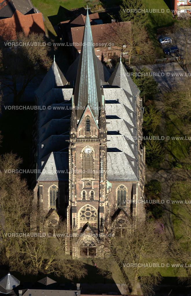 RE11033246 | Kirche, Suderwich, Recklinghausen, Ruhrgebiet, Nordrhein-Westfalen, Germany, Europa