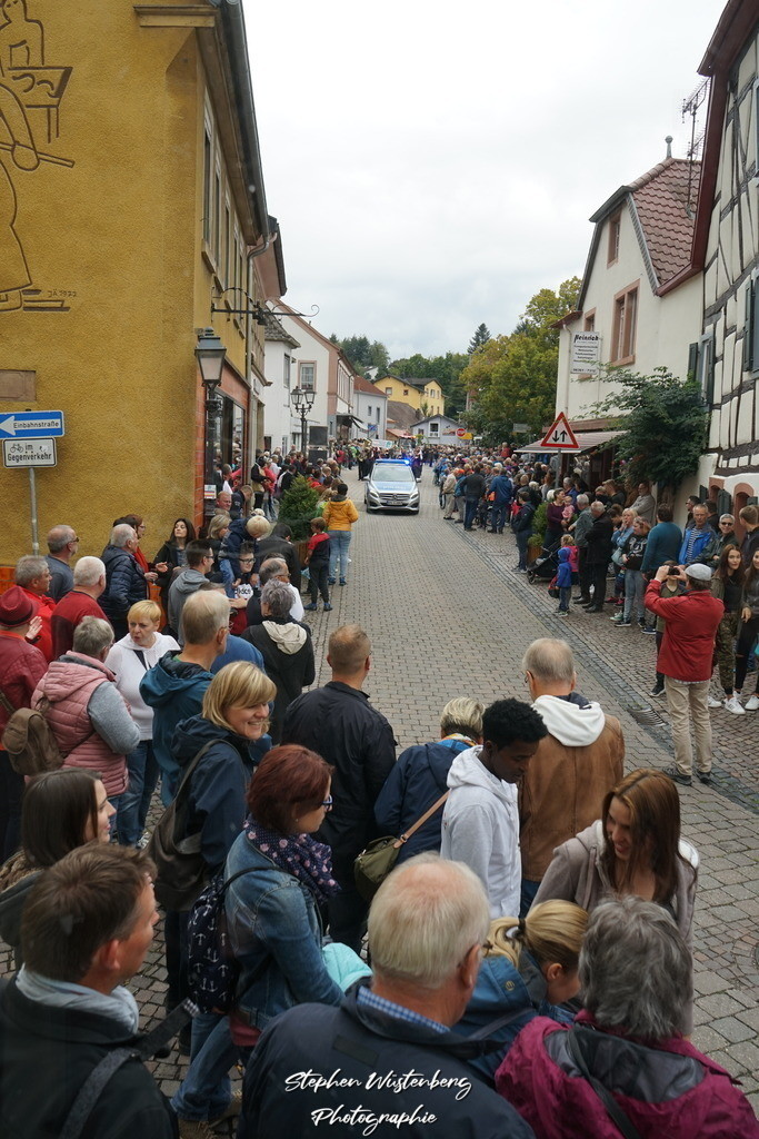 Umzug zum 70.Nordpfälzer Herbstfest | Umzug zum 70.Nordpfälzer Herbstfest