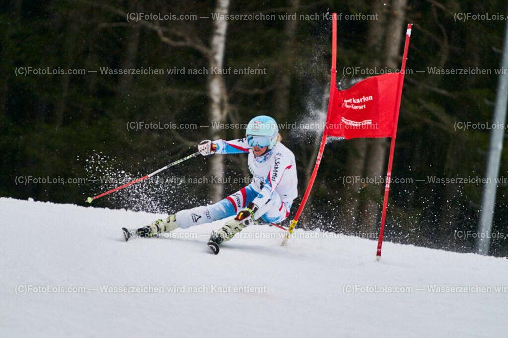 061_SteirMastersJugendCup_Zankl Regina | (C) FotoLois.com, Alois Spandl, Atomic - Steirischer MastersCup 2020 und Energie Steiermark - Jugendcup 2020 in der SchwabenbergArena TURNAU, Wintersportclub Aflenz, Sa 4. Jänner 2020.