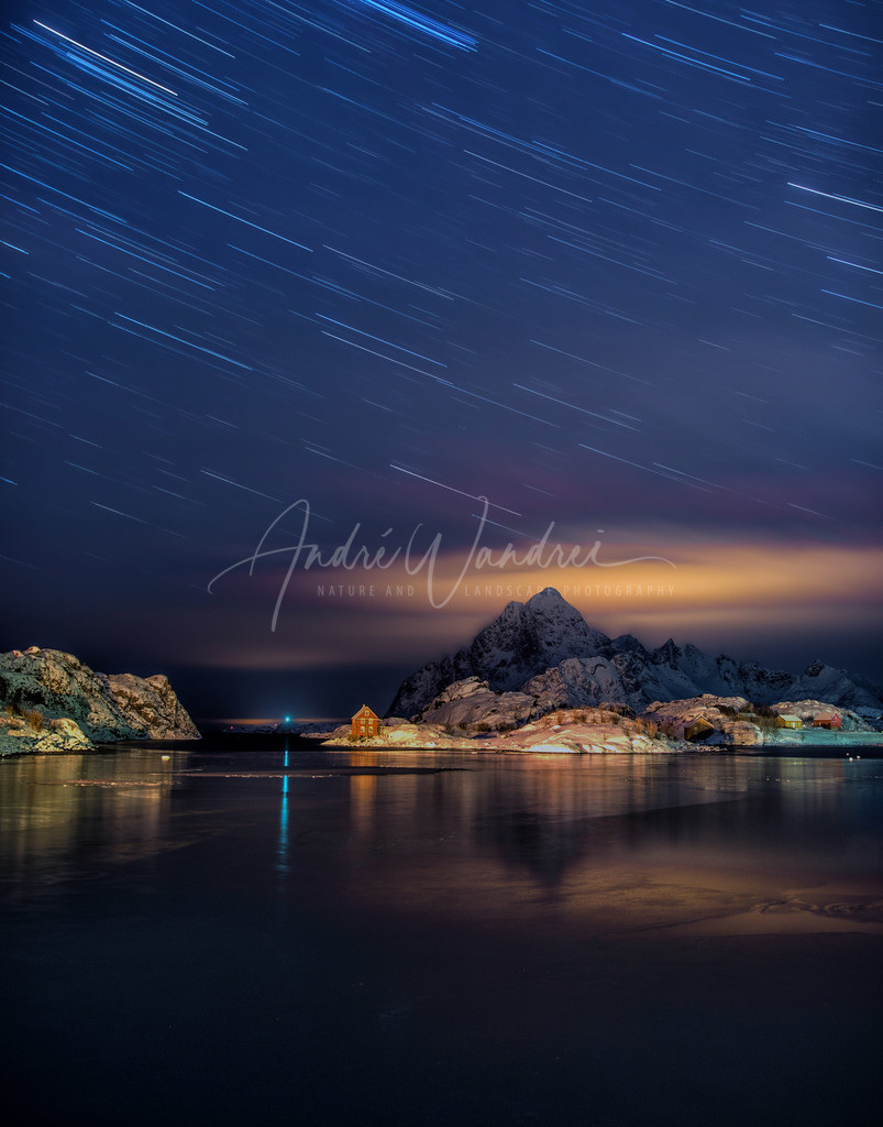Stille Polarnacht