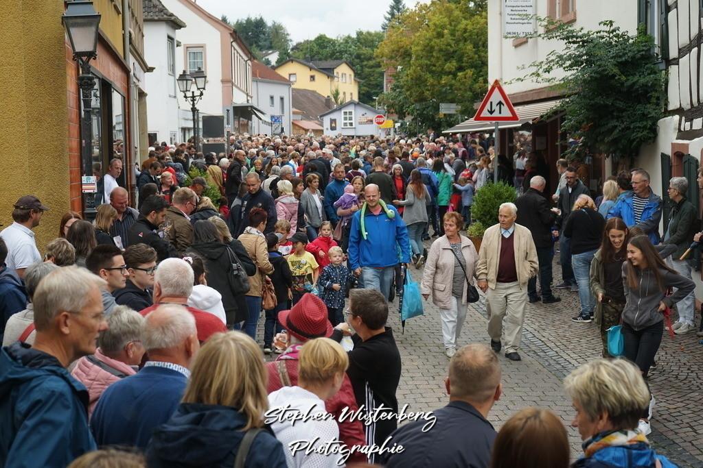DSC08005 | Umzug zum 70.Nordpfälzer Herbstfest