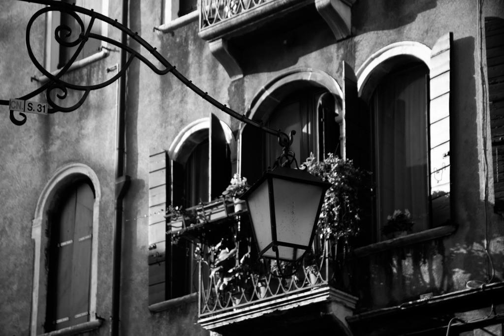 Venedig - Stadt unzähliger Details