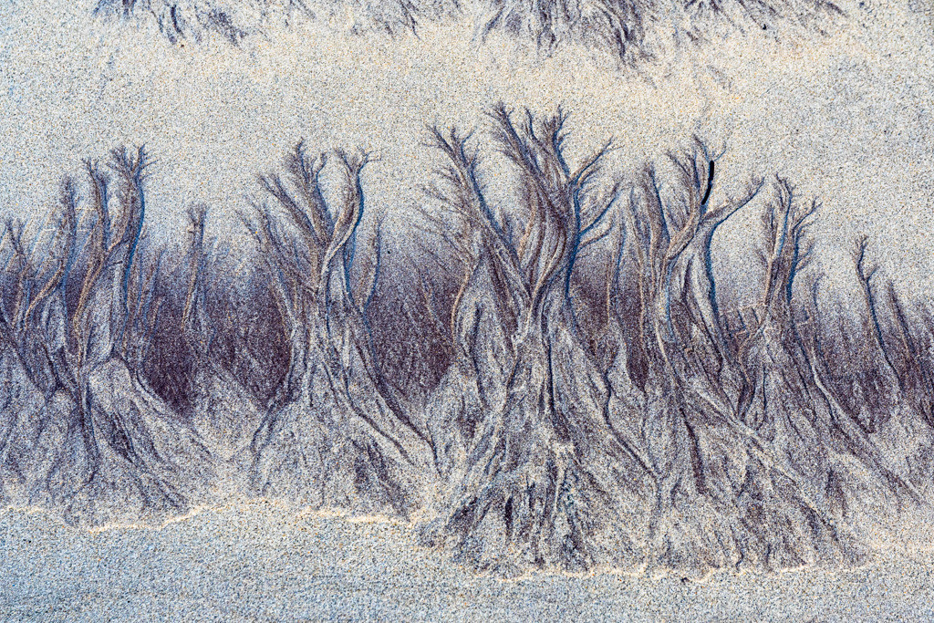 Best. Nr. Strandspaziergang11 | Sandformen, Ventry Beach, Co. Kerry, Irland