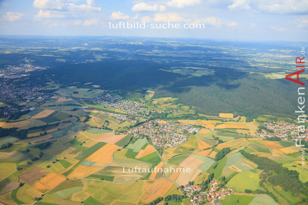 mangersreuth-kulmbach-2014-3072 | Luftbild von Mangersreuth Kulmbach - Luftaufnahme wurde 2014 von https://frankenair.de mittels Flugzeug (keine Drohne) erstellt - die Geschenkidee