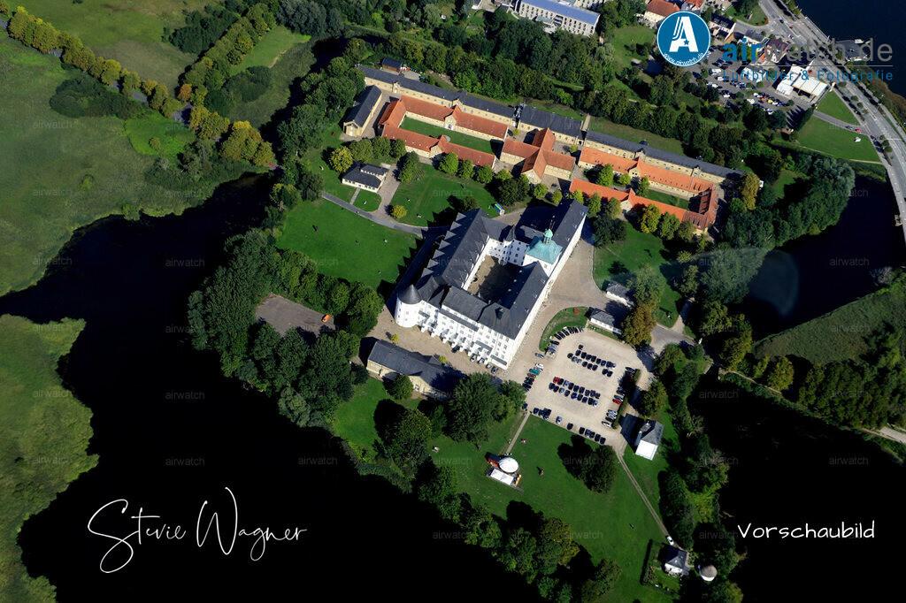 Schleswig_airwatch_wagner_IMG_0571 | Schleswig, Schloss Gottorf • max. 6240 x 4160 pix