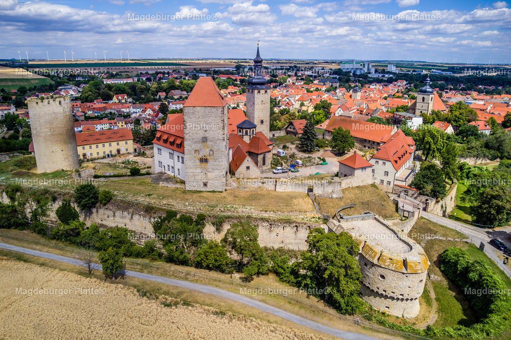 Burg Querfurt-0011