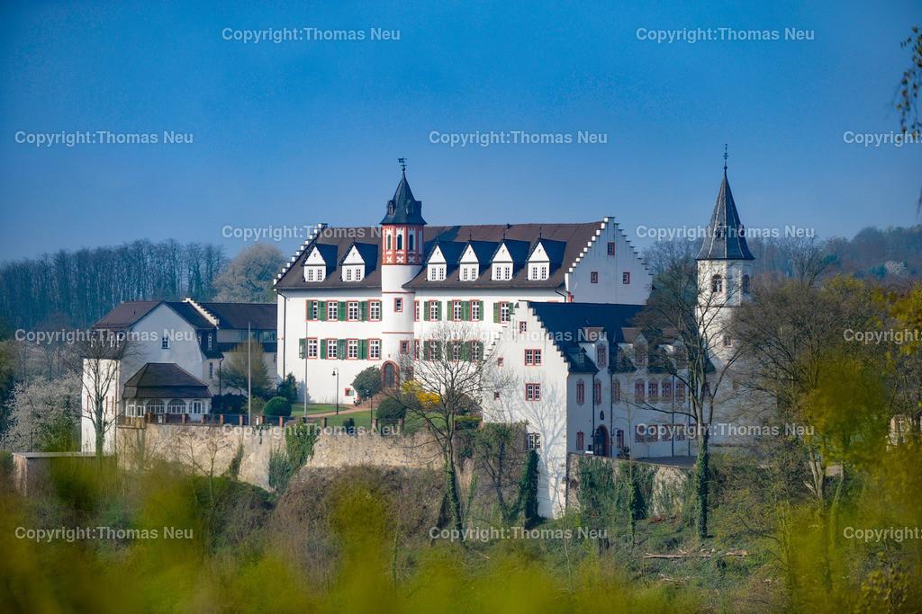Schönberger_Schloss | Schönberger Schloss,, Bild: Thomas Neu