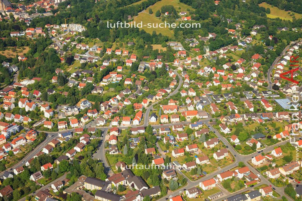 luftbild-kulmbach-2014-3080 | Luftbild von  Kulmbach - Luftaufnahme wurde 2014 von https://frankenair.de mittels Flugzeug (keine Drohne) erstellt - die Geschenkidee