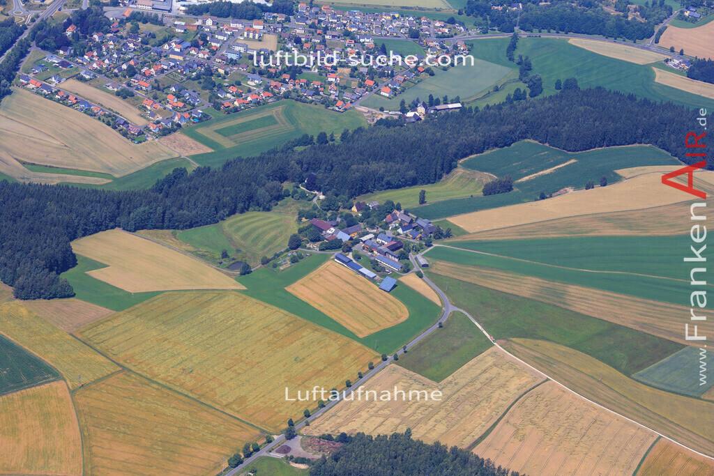wintersberg-wunsiedel-2014-101 | Luftbild von Wintersberg Wunsiedel - Luftaufnahme wurde 2014 von https://frankenair.de mittels Flugzeug (keine Drohne) erstellt - die Geschenkidee