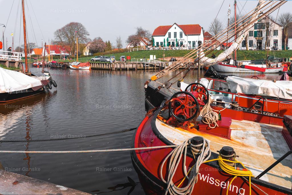 20190406-Carolinensiel Hafen 52