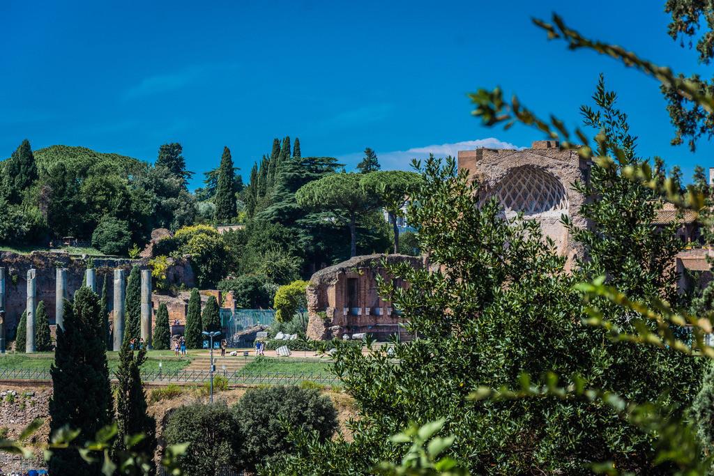 Blick-zur-Via-Saca-Palatin-Rom-1