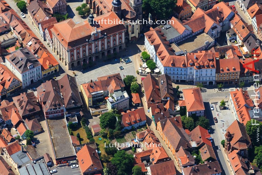 bad-windsheim-2015-1606 | Luftbild von  Bad-windsheim - Luftaufnahme wurde 2015 von https://frankenair.de mittels Flugzeug (keine Drohne) erstellt - die Geschenkidee