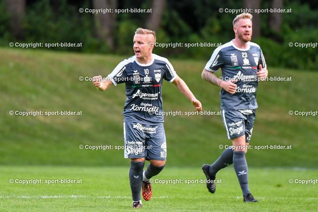 Fussball SPG Pregarten vs DSG Union Perg_ 28.08.2021-21