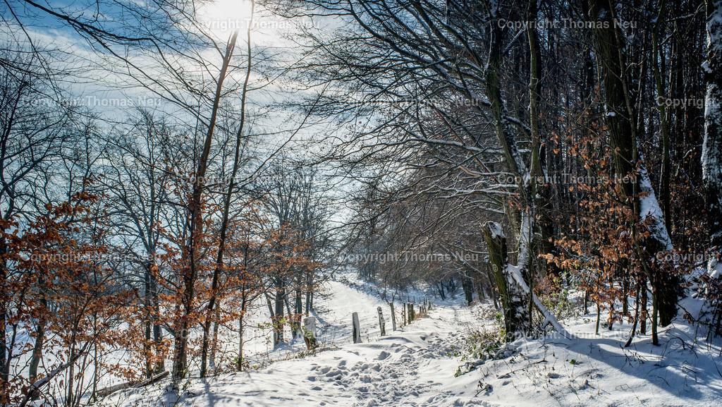 Lautertal_Winterimpression-2 | Lautertal, Winterimpression, schnee, Zwischen Schmal Beerbach und Neutsch,, Bild: Thomas Neu