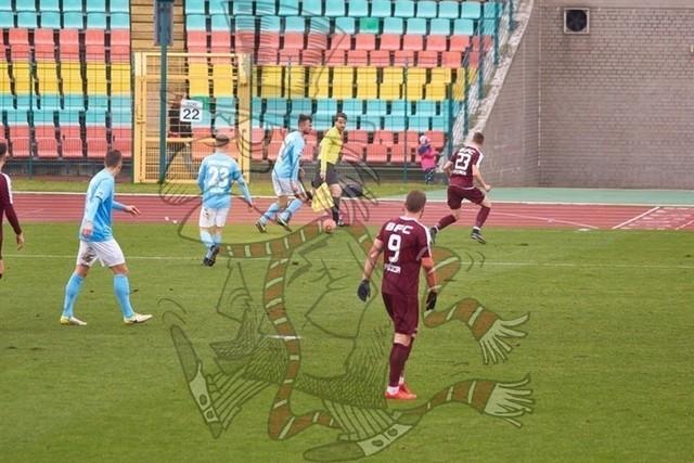 BFC Dynamo vs. FC Viktoria 89 085
