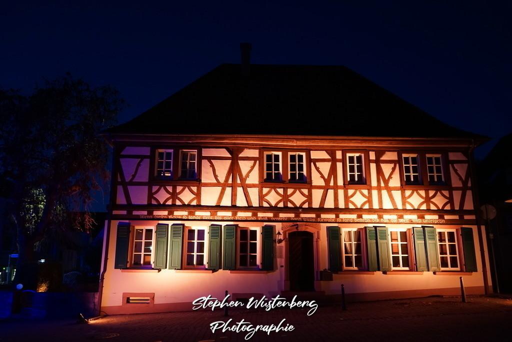 DSC04099 | Otterberg leuchtet 2018