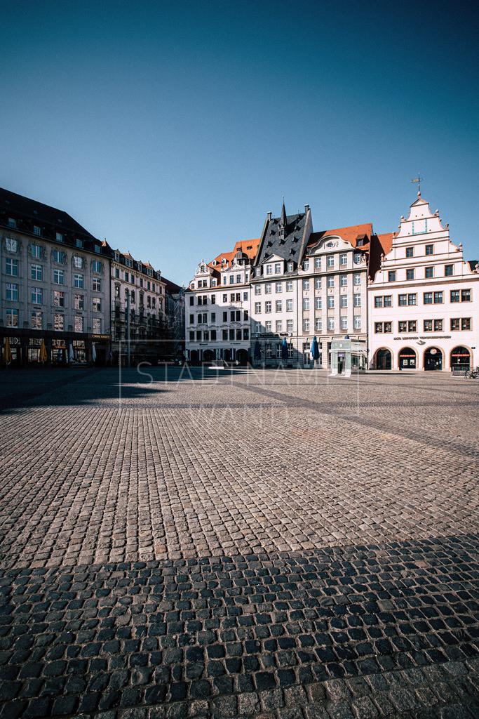 Alte Waage Leipzig