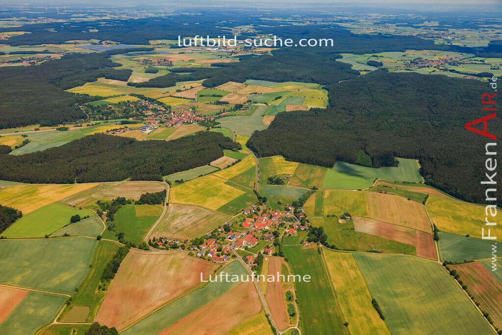 abtsgreuth-muechsteinach-2015-1409 | Luftbild von Abtsgreuth Muechsteinach - Luftaufnahme wurde 2015 von https://frankenair.de mittels Flugzeug (keine Drohne) erstellt - die Geschenkidee