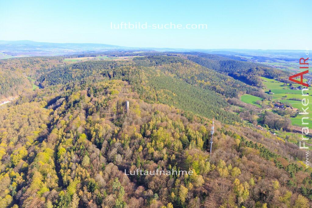 kulmbach-2016-3234 | Luftbild von  Kulmbach - Luftaufnahme wurde 2016 von https://frankenair.de mittels Flugzeug (keine Drohne) erstellt - die Geschenkidee