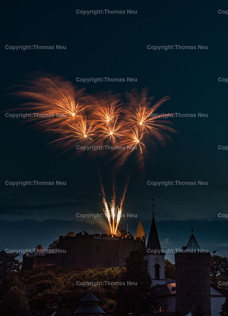 DSC_8553 | Lindenfels, Burgfest Startschuss mit Lampionumzug und Feuerwerk, ,, Bild: Thomas Neu