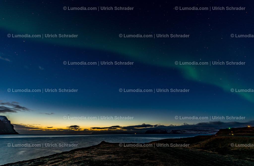 10354-10028 - Polarlicht _ Island