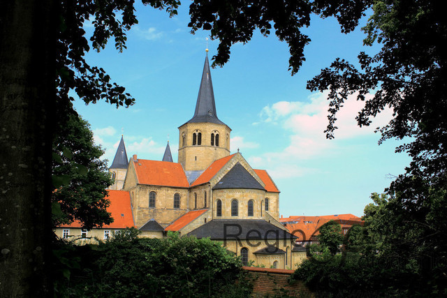 Godehardikirche  | Godehardikirche in Hildesheim