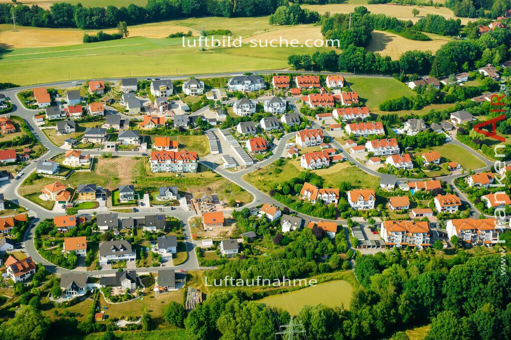 petzmannsberg--2008-07 | Luftbild von Petzmannsberg Kulmbach - Luftaufnahme wurde 2008 von https://frankenair.de mittels Flugzeug (keine Drohne) erstellt - die Geschenkidee