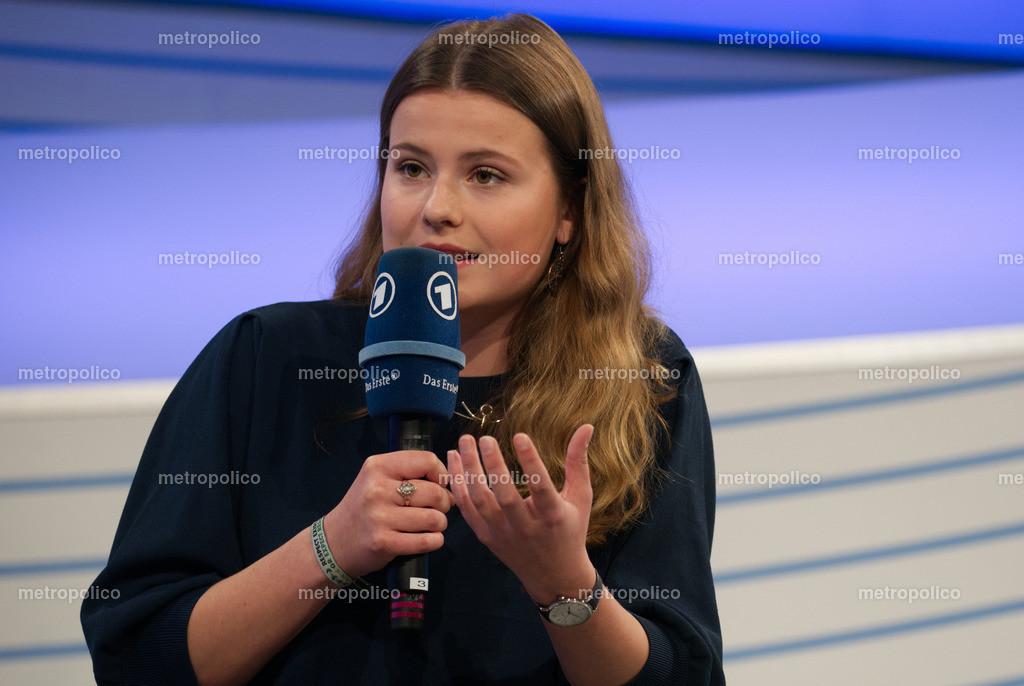 Luisa Neubauer (14)