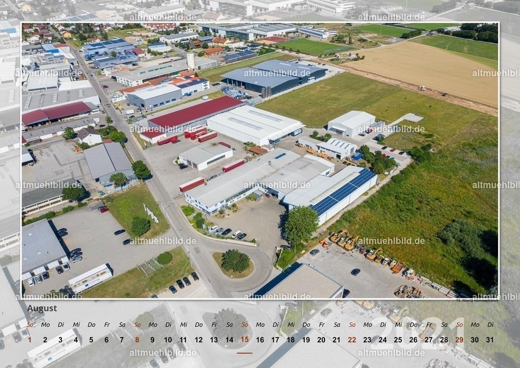 Luftbilder Beilngries 202100009
