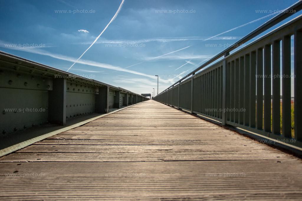 Brücke in Lauenburg