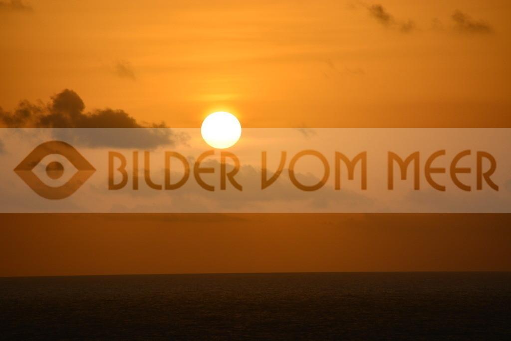 Bilder Sonnenaufgang | Sonnenaufgang vor Ibiza