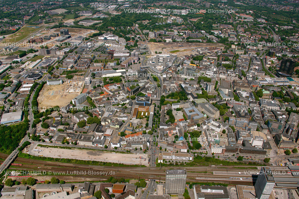 ES10058425 |  Essen, Ruhrgebiet, Nordrhein-Westfalen, Germany, Europa, Foto: hans@blossey.eu, 29.05.2010