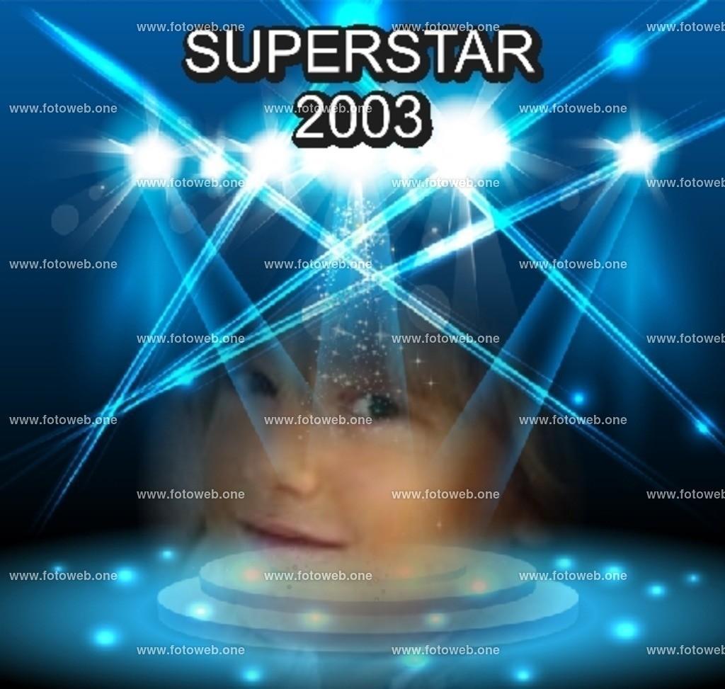 SUPERSTAR 2003 | SUPERSTAR 2003