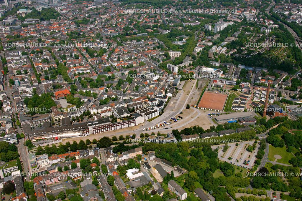 ES10060544 | Geradethaus, Essen, Ruhrgebiet, Nordrhein-Westfalen, Germany, Europa, Foto: hans@blossey.eu, 03.06.2010