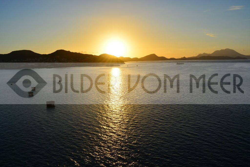 Bilder Sonnenuntergang | Bilder Sonnenuntergang am Meer